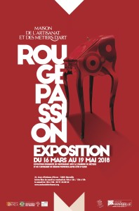 RougePassionAffiche